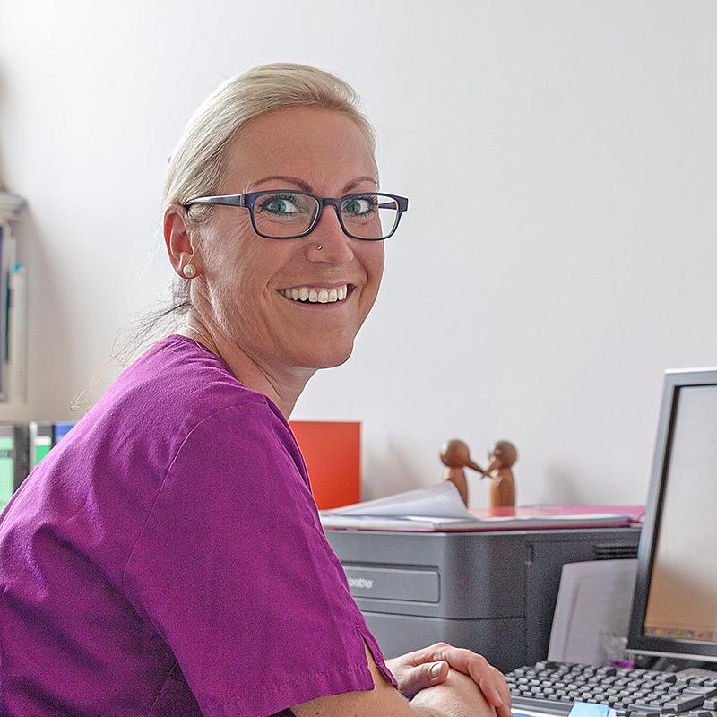 Silvia Schlereth